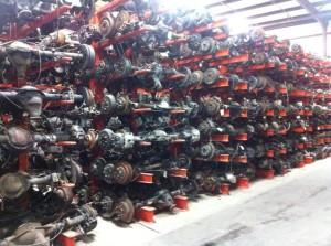 rear axles hole sale