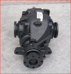 2013 BMW X3 Differential